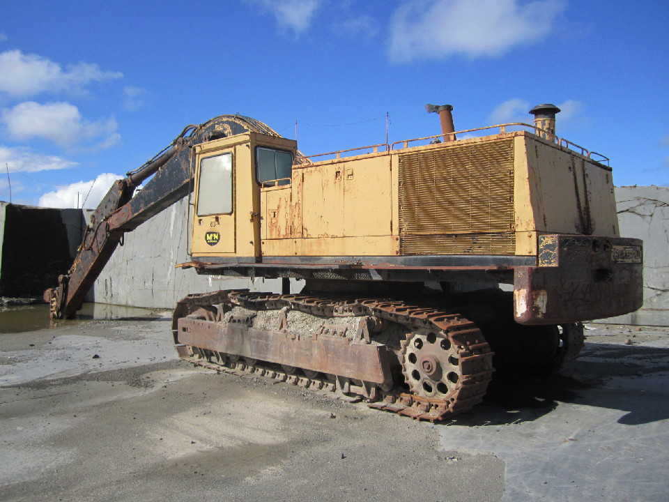CAT 245 Excavator - Price On Request -